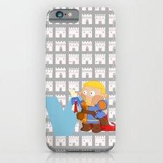 v for villein Slim Case iPhone 6s