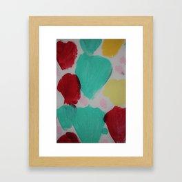 Gabbers Framed Art Print