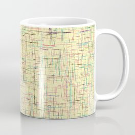 Ambient 77 In Color 5 Coffee Mug