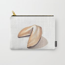 Fortune Cookie Carry-All Pouch