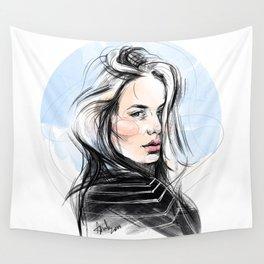 Sonya Wall Tapestry