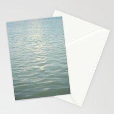 Aqua Seas Stationery Cards