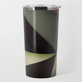 Midnight silence Travel Mug