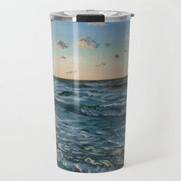 Pinery #4 Travel Mug