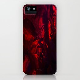 Hello Jell-O iPhone Case