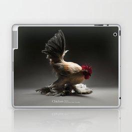 Chic!ken - Booted Bantam Laptop & iPad Skin