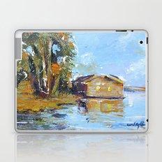 Summer Vacation  Laptop & iPad Skin