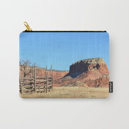 Mesa Carry-All Pouch