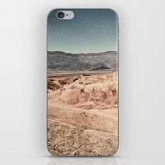 Desert Cliffs iPhone & iPod Skin