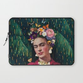 Frida Kahlo :: World Women's Day Laptop Sleeve