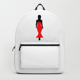 Ball Gown Fashion Backpack