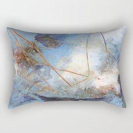 Astrologic2 Rectangular Pillow