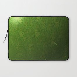 grass sphere Laptop Sleeve