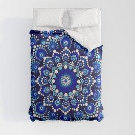 Greek Eye Comforters