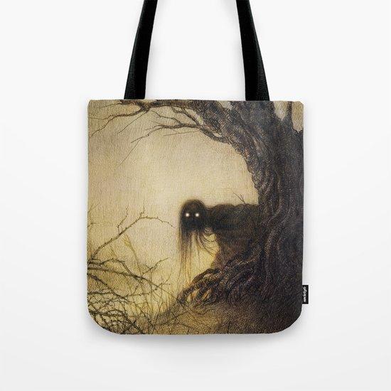 Banshee Tote Bag