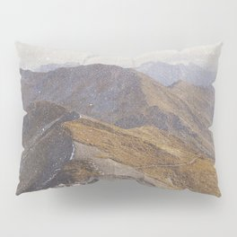 NEW ZEALAND Pillow Sham