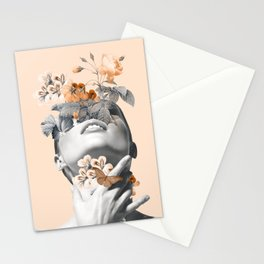 Inner beauty 4 Stationery Cards