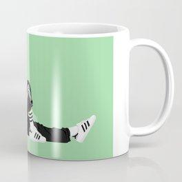 90s Frida Coffee Mug