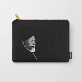Ustad Bismillah khan Carry-All Pouch