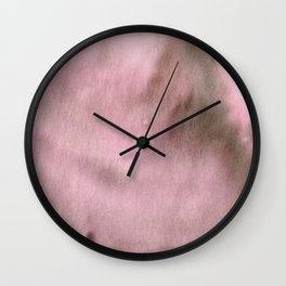Abstract #44 Wall Clock