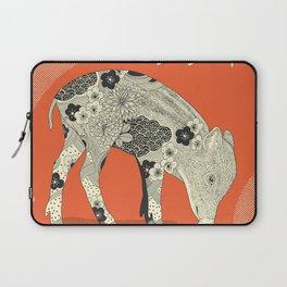 PIG YEAR Laptop Sleeve