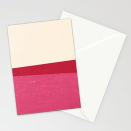 Stripe Stationery Cards