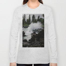 Almost to Hana Long Sleeve T-shirt
