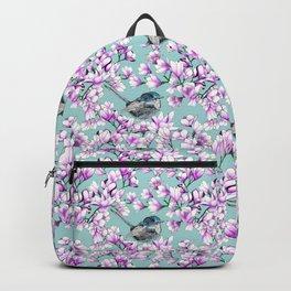 Where the Fairy Wren Sing Backpack