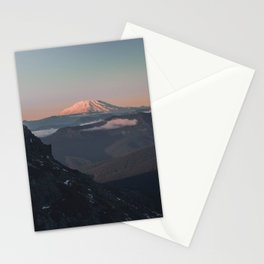 Silver Star Stationery Cards