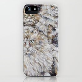 The Photograph iPhone Case