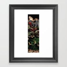 Atibruno Framed Art Print