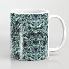 firs & foxes Coffee Mug