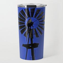 Sylvania Spinner- horizontal Travel Mug