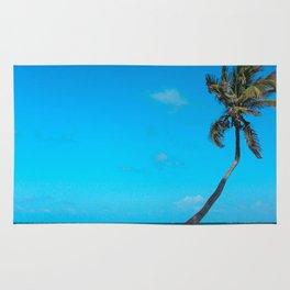 San Pedro Palm Rug