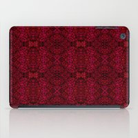 persian iPad Cases featuring Persian rugs by Vargamari