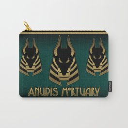 Anubis Mortuary Carry-All Pouch