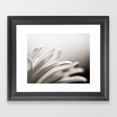 Petal Mix Framed Art Print