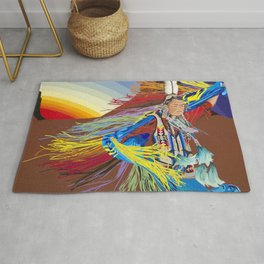Lost in the Moment Rug