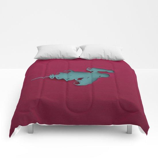 Zap Comforters