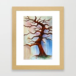 Bonsai? Framed Art Print