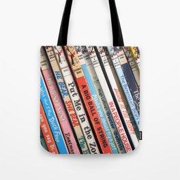 Beginner Books Tote Bag