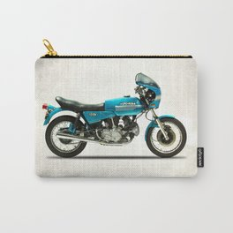 The '75 860 GT Carry-All Pouch
