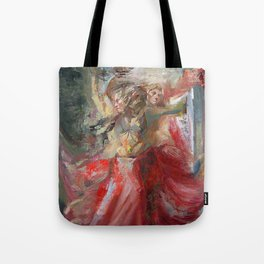 Charities Tote Bag