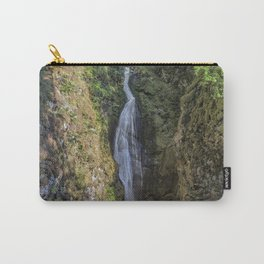 Pinard Falls Squared Carry-All Pouch