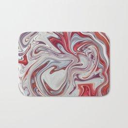 Marmalade Marble Bath Mat