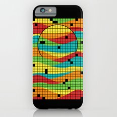 Music in the Sunset Slim Case iPhone 6s