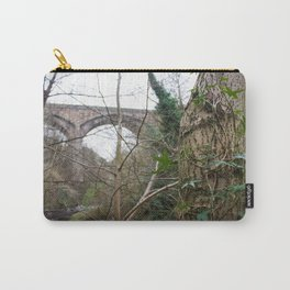 Water of Leith Edinburgh 2 Carry-All Pouch