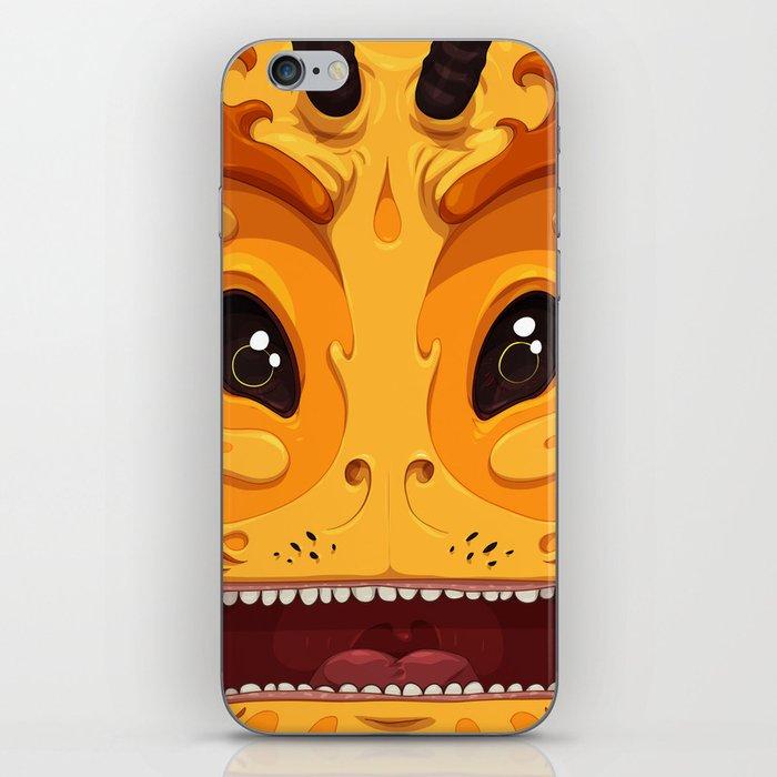 Pekoe iPhone Skin