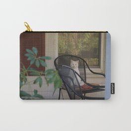 House Cat Carry-All Pouch