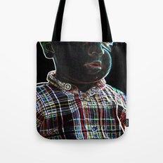 Acid Baby Tote Bag